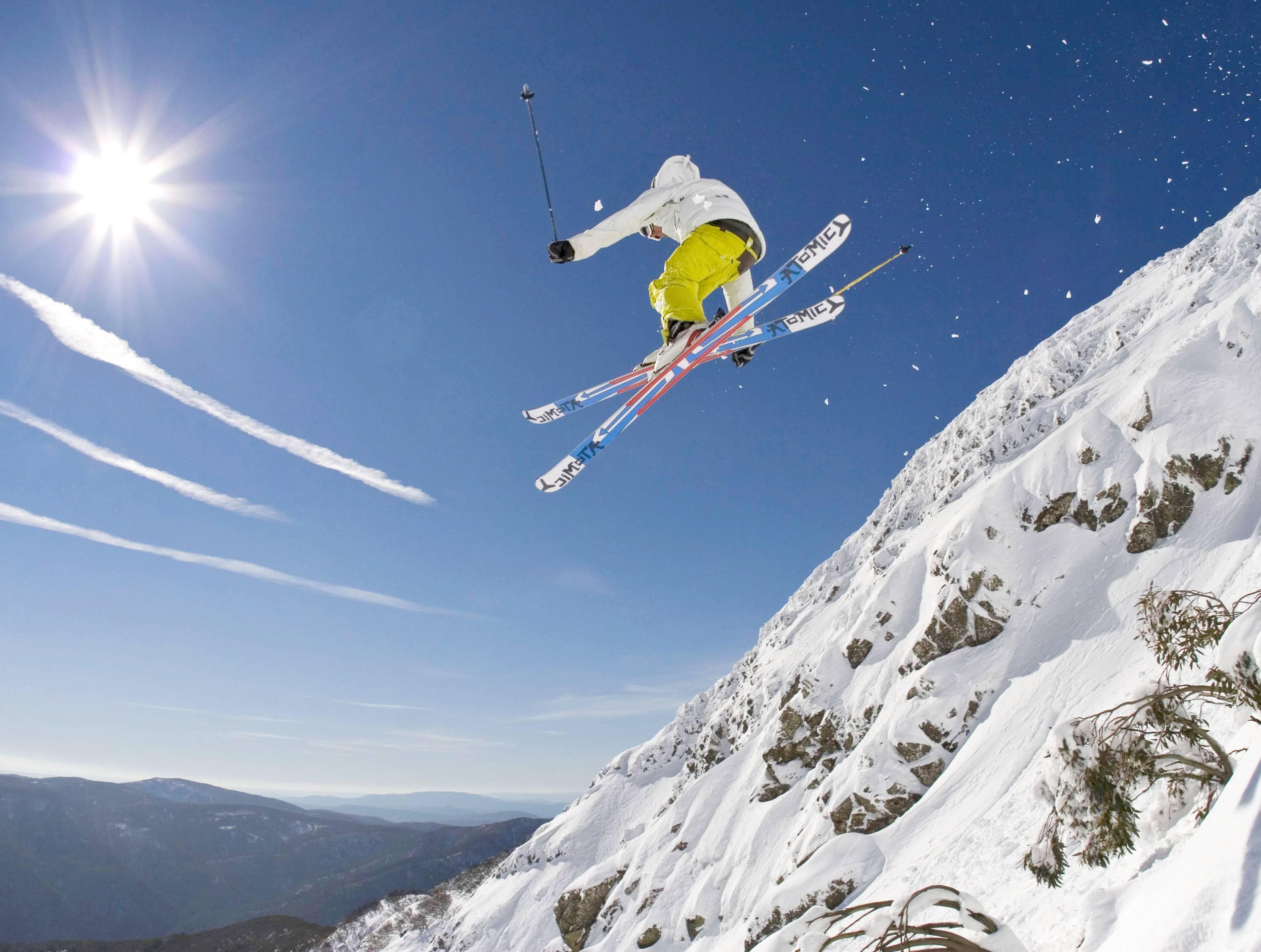 【墨尔本】Mt Buller滑雪初体验(全包)一日游 ☞滑雪课程+滑雪用具+滑雪服+初阶滑雪道