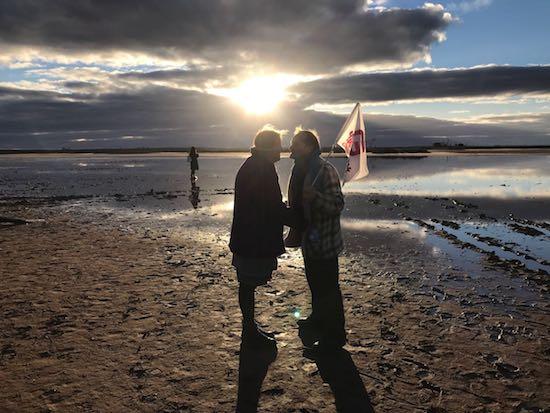【墨尔本】6-10月特别推荐 天空之境-盐湖深度浪漫游2天☞和倒影的浪漫之约