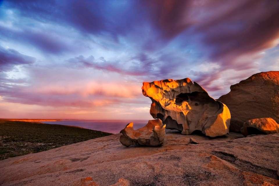 【阿德莱德】南澳四天三夜+袋鼠岛
