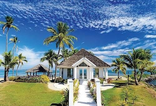 斐济4日享受之旅