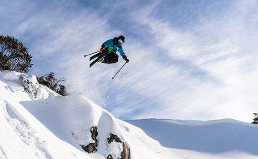 周末皇牌滑雪3天遊+体验2大知名雪场Perisher Blue+Thredbo滑雪場